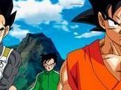 Dragon Ball resurrección