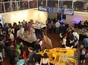 #HobbyCon consolida como lugar encuentro fanáticos #Chile