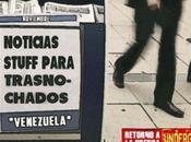 Noticias curiosas, stuff underground... para trasnochados