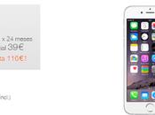 Contratar iphone Orange