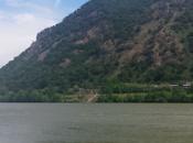 Rám-szakadék (ruta cascadas) Dobogókő