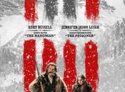 "Segundo trailer ""the hateful eight"" nuevo western quentin tarantino"