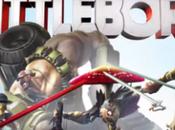 Battleborn retrasa fecha lanzamiento
