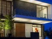 villa lujosa y moderna en grecia paperblog