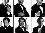 ¿Cual James Bond favorito?
