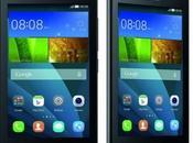 Huawei lanza teléfono inteligente barato Reino Unido