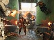 Doble parche lanzamiento para Call Duty: Black