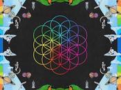 Coldplay confirman disco para diciembre estrenan primer single