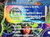 •~•Juan Carlos Taminchi camino medicina Riviera Maya
