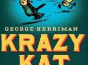 Litegatuna Krazy Kat, George Herriman