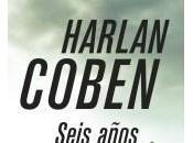 Seis años, Harlan Coben