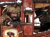 Hateful Eight, tráiler final octava película Quentin Tarantino