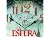 esfera tiempo (Juan Vidal)