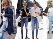formas llevar jeans