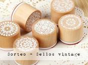 Sorteo: sellos vintage