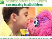 Barrio Sésamo autismo