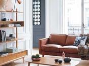 Inspiración Deco: Decora nueva vivienda estética retro