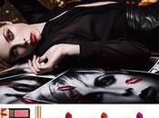 Yves Saint Laurent Apuesta Todo Rojo Estas Navidades Colección Kiss Love