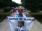 activistas pacíficos reprimidos Cuba este domingo