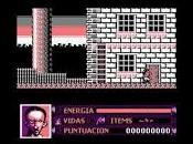 ¡Exclusiva! bien luce nueva videoaventura 4Mhz para Amstrad