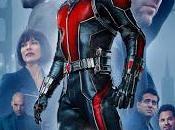 ANT-MAN (USA, 2015) Fantástico, Ciencia Ficción
