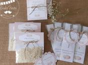 Detalles decoración para boda especial