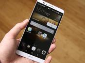Aparece Huawei Mate haciéndola linda AnTuTu