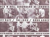 Rock roll suburbano Londres 1978