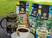Britt ingresa mercado ecuatoriano línea café gourmet.