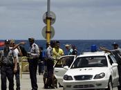 Gobierno incrementa control extranjeros Cuba