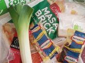 Comer sano ahora fácil como bien