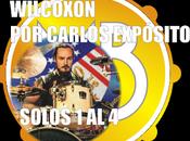 solos wilcoxon Carlos Exposito.