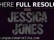 Espectacular nuevo tráiler Marvel's Jessica Jones