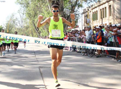 Federico Bruno impuso Maratón Años Canal