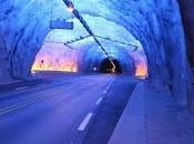 túneles bonitos mundo