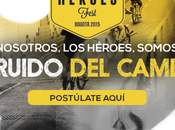 Mercado Libre suma Héroes Fest, festival líderes cambio