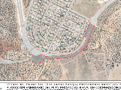 Marcha fase enclave vial Cerros-Echajuy-Entrenúcleos Norte dentro Plan Supera