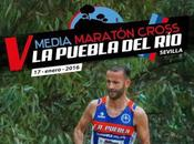 Media Maratón Cross Puebla