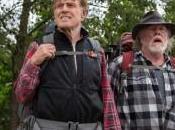 paseo bosque': Tráiler castellano Robert Redford Nick Nolte