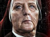 Merkel muestra verdadero rostro