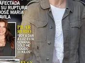 Genoveva Casanova, González, Pilar Rubio Drew Barrimore, revista 'Love' esta semana