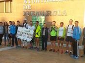 Reto 360º Solidarios, etapa Fuengirola-Málaga