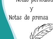 [Biblioteca] Guía para elaborar notas prensa