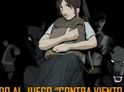 Video juego para conocer vida refugiado