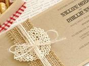 Hermosas ideas para realizar invitaciones bodas