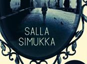 Reseña #230 Blanco como nieve Salla Simukka