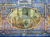 bancos Plaza España (39): Orense.