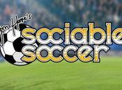 Sociable Soccer comienza campaña Kickstarter