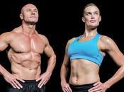 Como ganar músculos rápido
