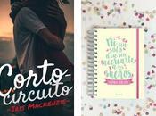 MEGA SORTEO: ejemplares firmados Cortocircuito agendas 2016 marca Way!